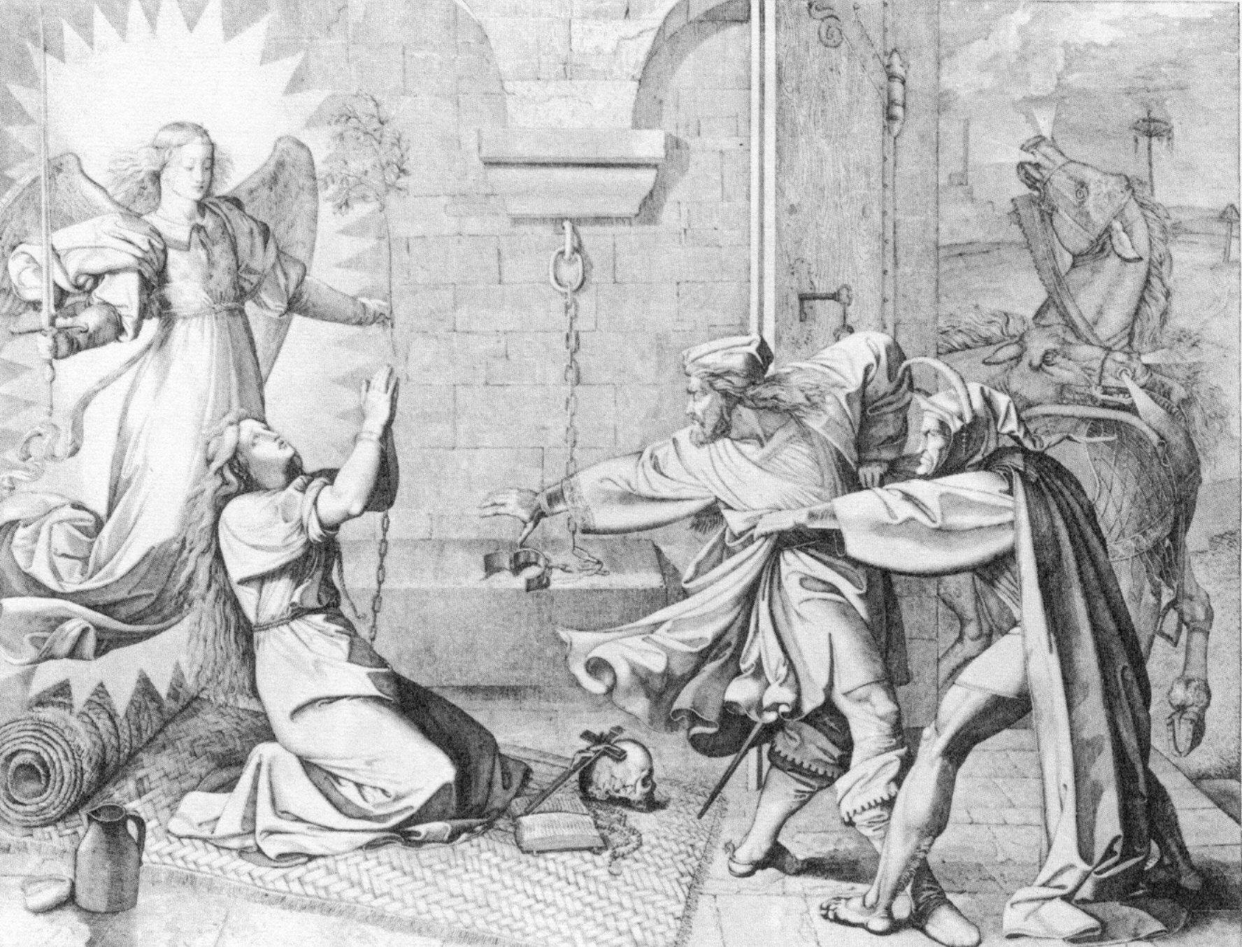 Vom Latex Mann mit der Faust gefickt